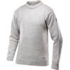 """""""Devold Nansen Sweater Crew Neck Unisex Grey Melange"""""""